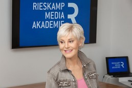 Ingrid Rieskamp