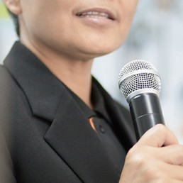Seminar Woman Special